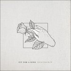 Deathgrip - Vinile LP di Fit for a King