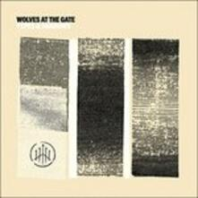 Types and Shadows - CD Audio di Wolves at the Gate