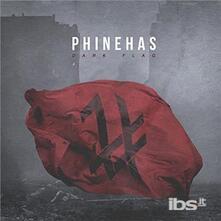 Dark Flag - CD Audio di Phinehas