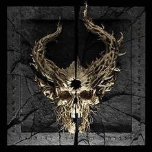 War - CD Audio di Demon Hunter
