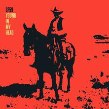 Young In My Head - CD Audio di Starflyer 59