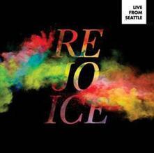 Rejoice - CD Audio