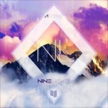 Ascend - CD Audio di Nine Lashes