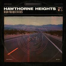 Bad Frequencies - CD Audio di Hawthorne Heights