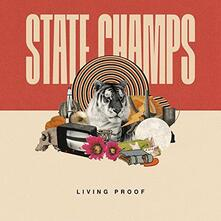 Living Proof - CD Audio di State Champs