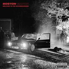 Welcome to the... - CD Audio di Boston Manor