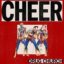 Cheer - CD Audio di Drug Church