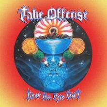 Keep an Eye Out - CD Audio di Take Offense