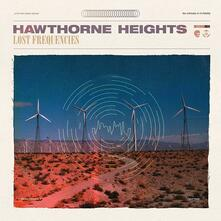 Lost Frequencies - CD Audio di Hawthorne Heights