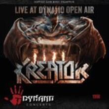 Live at Dynamo Open Air - CD Audio di Kreator
