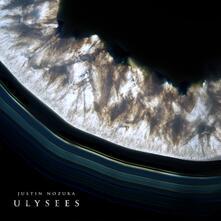 Ulysees - CD Audio di Justin Nozuka