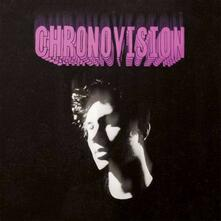 Chronovision - CD Audio di Oberhofer