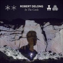 In the Cards - CD Audio di Robert Delong