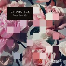 Every Open Eye - CD Audio di Chvrches