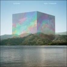 New Kingdom (Digipack) - CD Audio di Givers