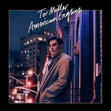 American English - CD Audio di Tor Miller