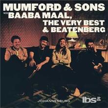 Johannesburg - CD Audio di Mumford & Sons