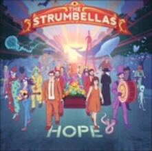 Hope - CD Audio di Strumbellas