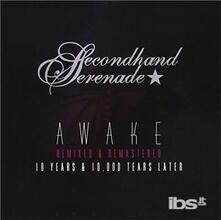 Awake (Remastered) - CD Audio di Secondhand Serenade