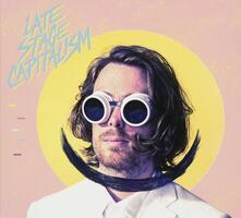 Late Stage Capitalism - CD Audio di Jeremy Messersmith