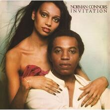 Invitation (+ Bonus Tracks) - CD Audio di Norman Connors