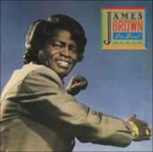 I'm Real (Deluxe) - CD Audio di James Brown