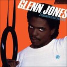 Everybody Loves a Winner - CD Audio di Glenn Jones
