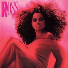 Ross - CD Audio di Diana Ross