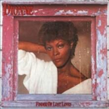 Finder of Lost Loves - CD Audio di Dionne Warwick