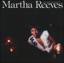 The Rest of My Life - CD Audio di Martha Reeves