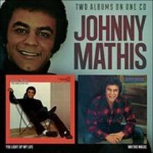 You Light Up my - CD Audio di Johnny Mathis