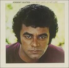 Best Days of My Life (+ Bonus Tracks) - CD Audio di Johnny Mathis
