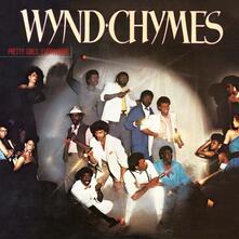 Pretty Girls, Everywhere - CD Audio di Wynd Chymes
