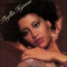Phyllis Hyman (Expanded) - CD Audio di Phyllis Hyman