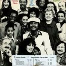 Let's Be Closer Together - CD Audio di Tyrone Davis