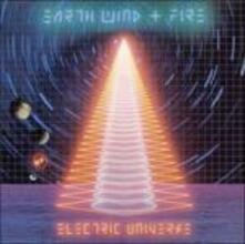 Electric Universe - CD Audio di Earth Wind & Fire