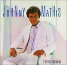 Special Part of me (Limited Edition) - CD Audio di Johnny Mathis