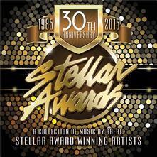 Stellar Awards 30th - CD Audio