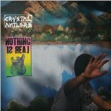 Nothing Is Real - CD Audio di Crystal Antlers