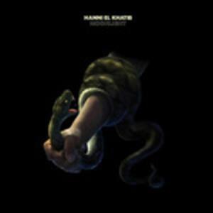 Moonlight - Vinile LP di Hanni El Khatib