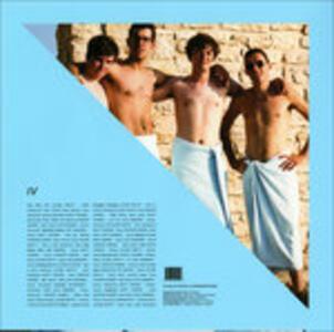 IV - Vinile LP di Badbadnotgood