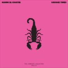 Savage Times - CD Audio di Hanni El Khatib