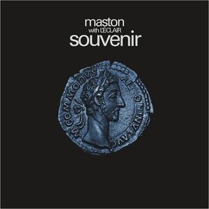 CD Souvenir Maston