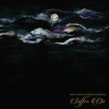Suffer on - CD Audio di Wicca Phase Springs Eternal