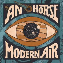 Modern Air - CD Audio di An Horse