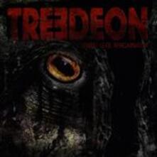 Lowest Level Reincarnatio - CD Audio di Treedeon