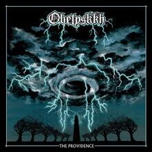 The Providence - CD Audio di Obelyskkh