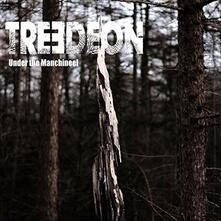 Under the Manchineel - CD Audio di Treedeon
