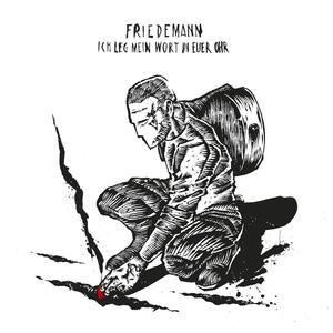 Ich leg mein Wort in euer Ohr - Vinile LP di Friedemann