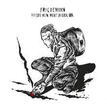 Ich leg mein Wort in euer Ohr - CD Audio di Friedemann